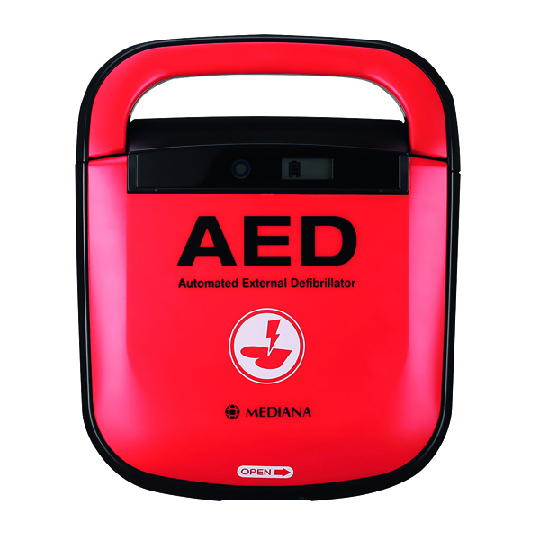 RELIANCE MEDIANA A15 HEARTON AED