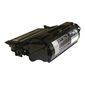 LEXMARK C522 RP BLACK TONER CART