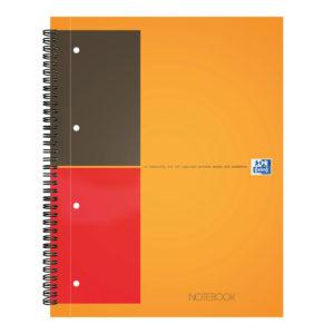 OXFORD INTERNATIONAL CLASSIC NOTEBOOK