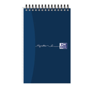OXFORD MY NOTES REPORTER NTBK 160P