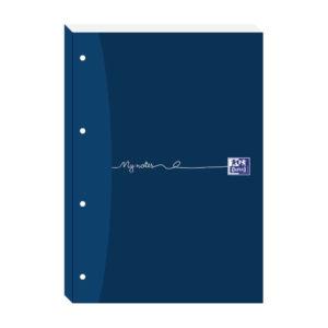 OXFORD RFL PAD A4 4H FM SB 846400176