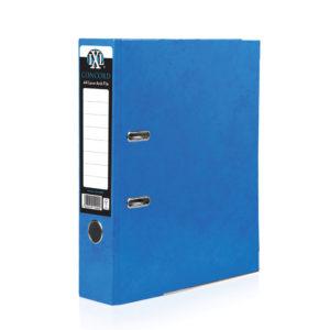 CONCORD IXL SELECTA LARCH FILE A4 BLUE