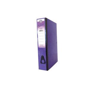 CONCORD IXL SELECTA BOX FILE FCP PURPLE