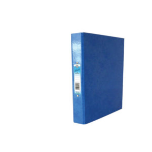 CONCORD IXL SELECTA RINGBNDER A4BLUE P10
