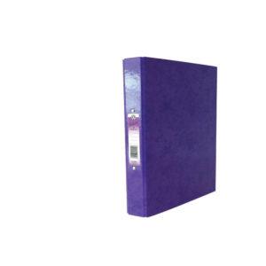 CONCORD IXL SELECTA RING BINDER A4 PURP