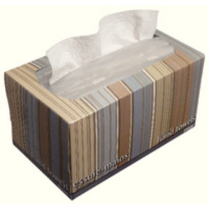 KLEENEX SOFT POPUP HAND TOWEL BOX PK18