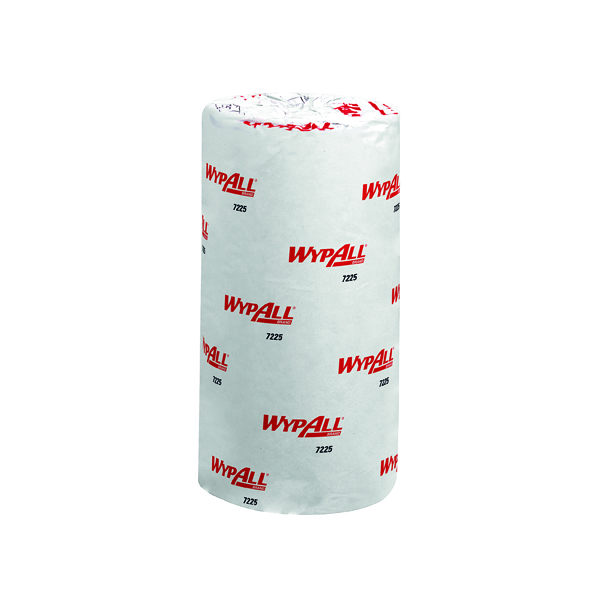 WYPALL L10 COMPACT ROLL PK24