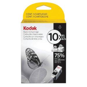 KODAK INK CARTRIDGE 10XL BLACK 3949922