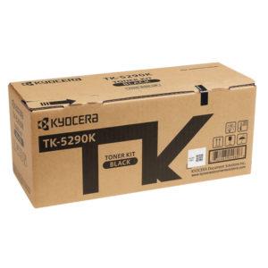 KYOCERA BLK TNR CART FOR ECOSYS P7240CDN