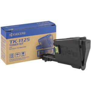 KYOCERA BLACK TONER 1T02M70NLV TK-1125