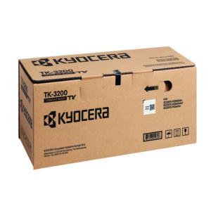 KYOCERA TK-3200 BLACK TONER