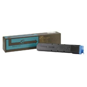 KYOCERA CYAN FS-C8600 C8650DN TONER
