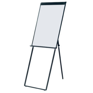 Q CONNECT DELUXE FLIPCHART EASEL
