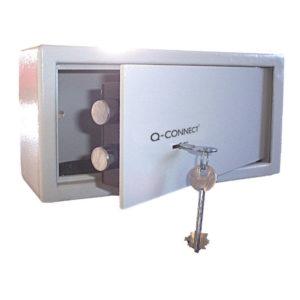 Q CONNECT SAFE 6 LITRE H150XW200XD200MM