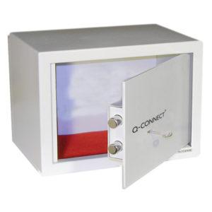 Q CONNECT SAFE 10 LITRE H200XW310XD200MM