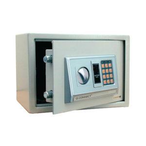 Q CONNECT SAFE ELEC 10 LTR 200X310X200MM