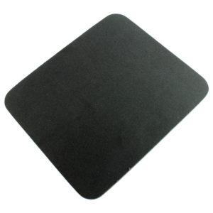 Q CONNECT MOUSE MAT BLACK
