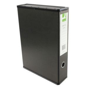 Q CONNECT BOXFILE BLACK