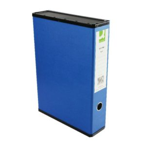 Q CONNECT BOXFILE BLUE