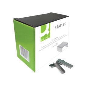 Q CONNECT STAPLES 26/6 P5000 KF27001