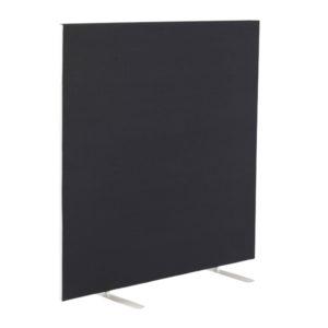 JEMINI FLR-STND SCR 1200X1600 BLACK