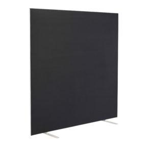 JEMINI FLR-STND SCR 1600X1200 BLACK
