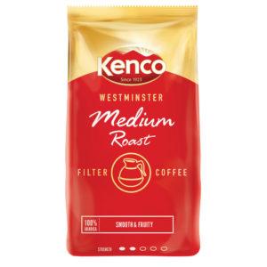 KENCO WESTMINSTER FILTER COFFEE 1KG