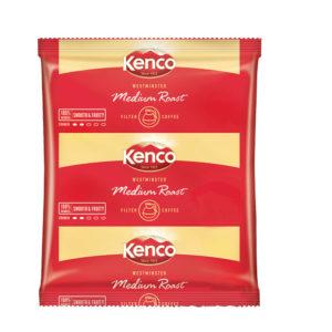 KENCO WESTMINSTER 50X 3PINT SACHETS