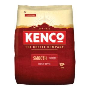 KENCO SMOOTH COFFEE REFILL 650G