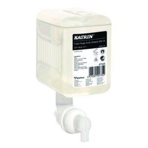 KATRIN FOAM SOAP A/BREEZE 500ML P12