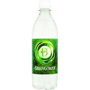 BALLY GOWAN SPARKLING WATER 500ML