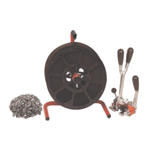 CARTON STRAPPING KIT COMPLETE 87110