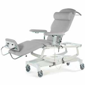Innovation Deluxe Dialysis Couch - Electric - LIBC