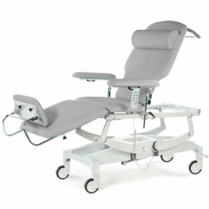 Innovation Deluxe Dialysis Couch - Electric - LMWD
