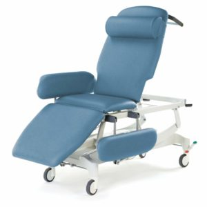 Innovation Deluxe Daycare Couch - Electric - LMWD