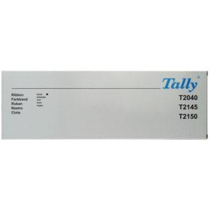 TALLY FABRIC RBN BLACK T2040 060426