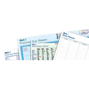 MONTH PLANNER MAP MARKETING MP