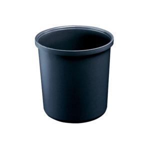 AVERY WPPR BIN ROUND BLACK 19