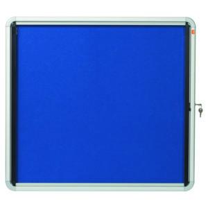 NOBO INT GLAZED CASE FAB 6XA4 BLUE