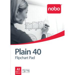 NOBO FLIP PAD A1 PLAIN FPA1