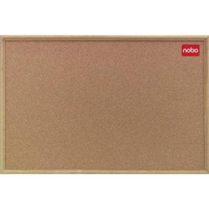NOBO CORKBRD 1800X1200 CLASSIC OAK 39005