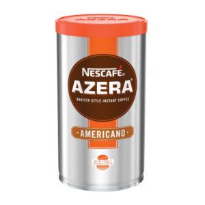 NESCAFE AZERA 100G INST COFFEE 12206974