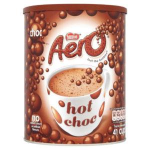 NESTLE AERO HOT CHOCOLATE 1KG 12281504