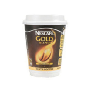 NESCAFE AND GO GOLD BLEND WHT COFFEE PK8