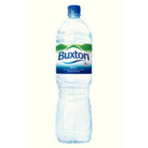 BUXTON WATER 1.5LTR STILL PK6 12020136