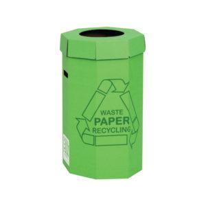 ACORN GREEN BIN 402565 PK5