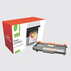 Q-CONNECT HP CF214X TNR CART BLK COMPAT