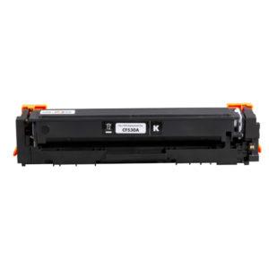 Q-CONNECT HP CF530A TNR CART BLK COMPAT