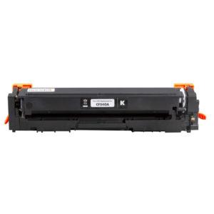 Q-CONNECT HP CF540A TNR CART BLK COMPAT