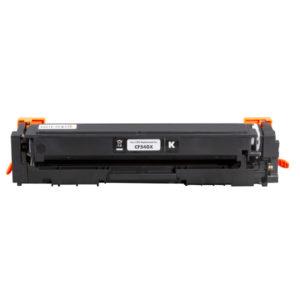 Q-CONNECT HP CF540X TNR CART BLK COMPAT